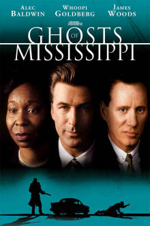 Ghosts of Mississippi The Movie