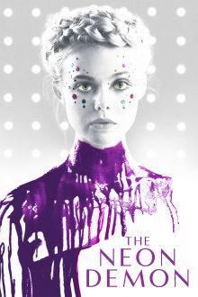 The Neon Demon The Movie