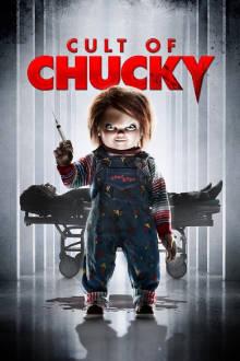 Cult of Chucky The Movie