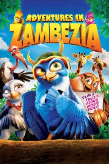 Adventures in Zambezia The Movie