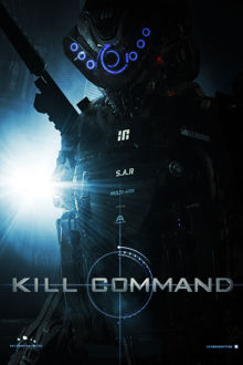 Kill Command The Movie