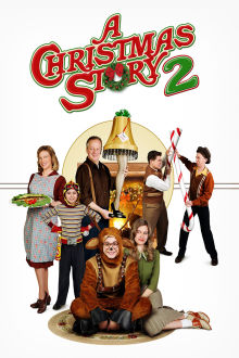 A Christmas Story 2 The Movie