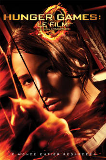 Hunger Games : Le film The Movie