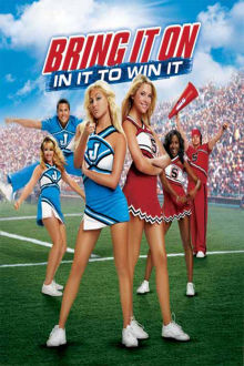 Bring It On: In It to Win It The Movie