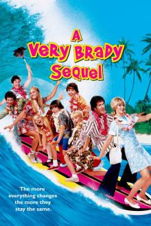 A Very Brady Sequel The Movie