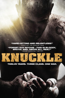 Knuckle The Movie
