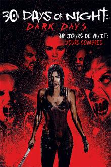 30 jours de nuit: Jours sombres The Movie