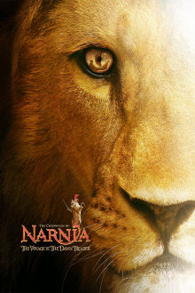 Chronicles of Narnia: The Voyage of the Dawn Treader The Movie