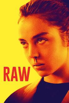 Raw The Movie