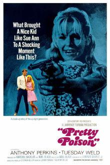 Pretty Poison The Movie