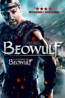 La légende de Beowulf The Movie