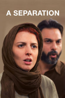A Separation The Movie