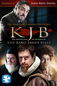 KJB: The Book That Changed the World The Movie