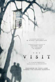 La visite The Movie