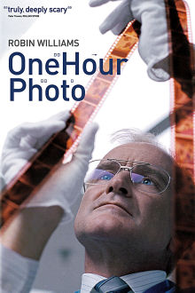 One Hour Photo The Movie