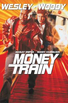 Money Train The Movie