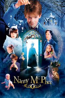 Nounou Mcphee The Movie