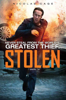 Stolen The Movie