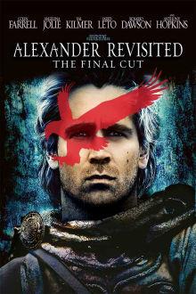 Alexander The Movie