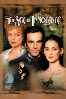 Age of Innocence The Movie