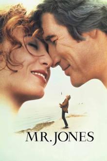 Mr. Jones The Movie