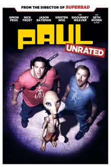 Paul (VF) The Movie