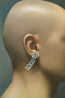 THX 1138 The Movie