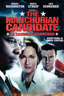 Le candidat Mandchou The Movie