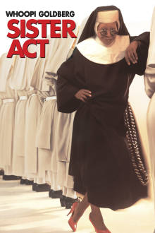 Sister Act The Movie