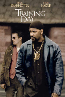 Training Day The Movie
