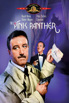 Pink Panther The Movie