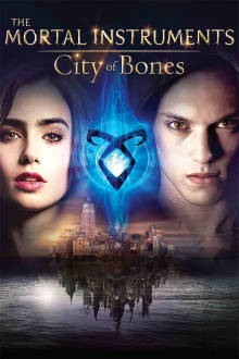 The Mortal Instruments: City of Bones The Movie