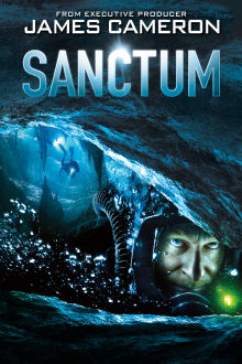 Sanctum The Movie