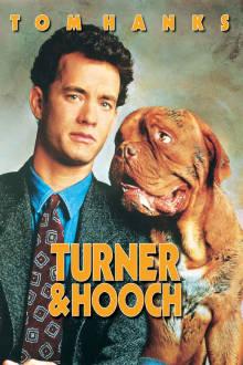 Turner & Hooch The Movie