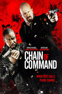 Chain of Command The Movie