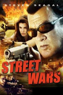 Street Wars The Movie