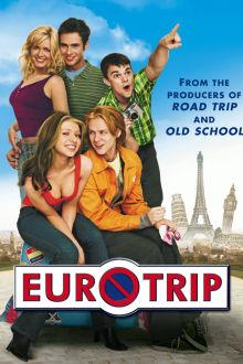 Eurotrip The Movie