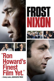 Frost/Nixon The Movie