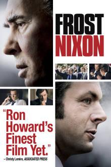 Frost/Nixon The Movie
