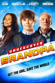 Undercover Grandpa The Movie
