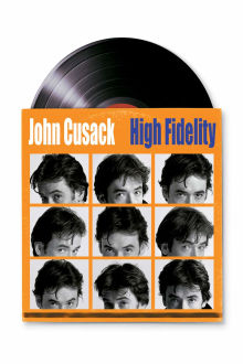 High Fidelity The Movie