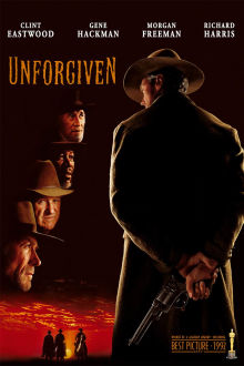 Unforgiven The Movie