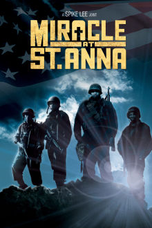 Miracle at St. Anna The Movie