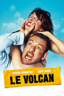 Le Volcan The Movie