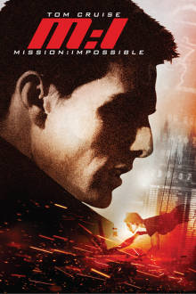 Mission: Impossible The Movie