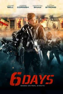 6 Days The Movie