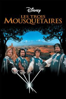 Les trois mousquetaires The Movie