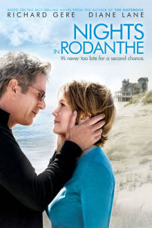 Nights in Rodanthe The Movie