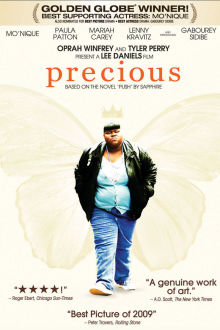 Precious The Movie
