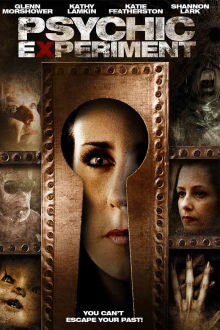 Psychic Experiment The Movie